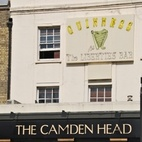 The Camden Head hotels title=