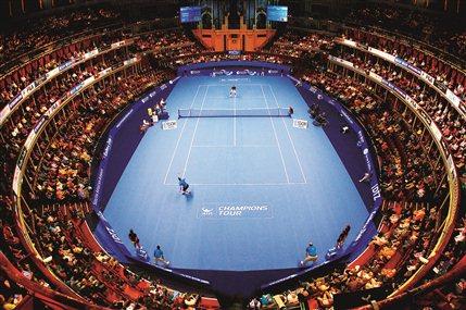 Statoil Masters Tennis