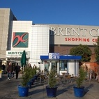 Brent Cross Shopping Centre