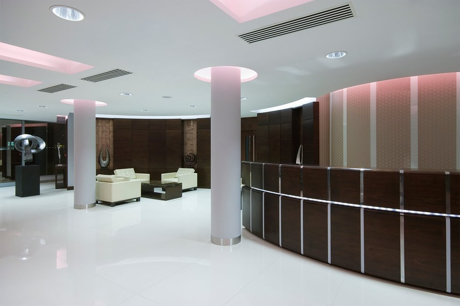 Hotel Rafayel - Lobby
