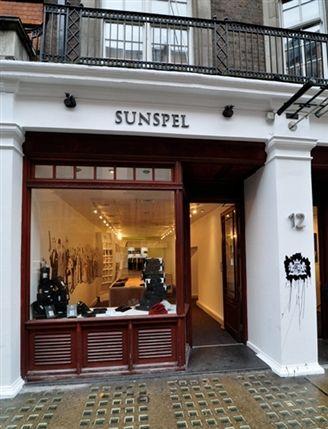 Sunspel
