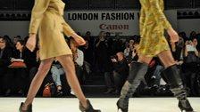 London Fashion Week - A/W 20th to 24th February 2015