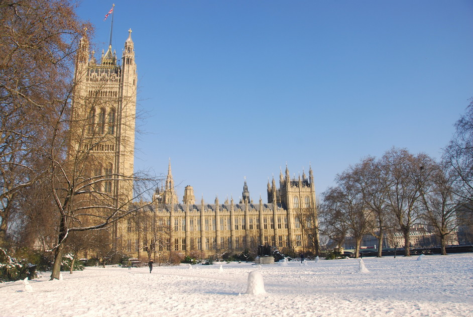 Houses of Parliament - Houses Of Parliament