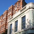 Cheyne Walk Brasserie hotels title=