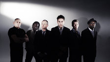 The Specials, photo by Dean Chalkley