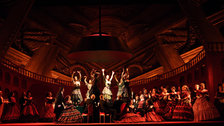 La Traviata, ENO by Catherine Ashmore