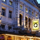 Noel Coward Theatre hotels title=