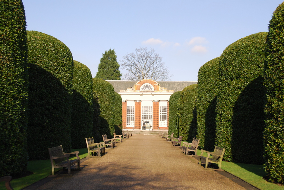 Hotels Near Kensington Palace