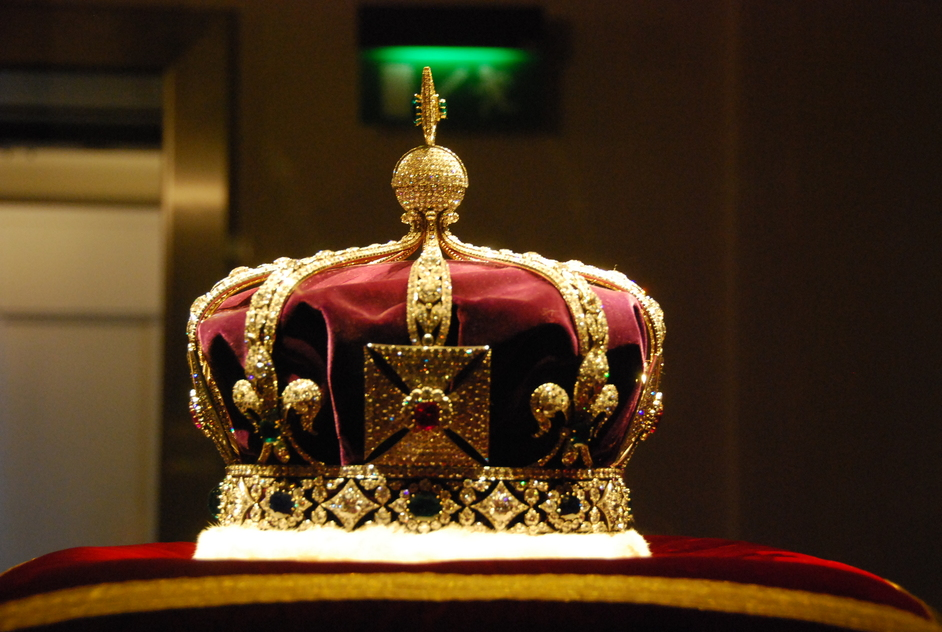 Tower Of London - Crown Jewels At The Tower Of London