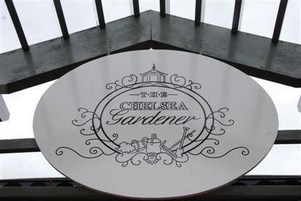 The Chelsea Gardener