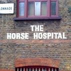 The Horse Hospital hotels title=