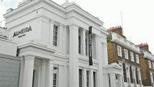 The Almeida Theatre: The Dark Earth and the Light Sky