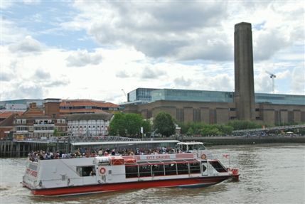 City Cruises Sightseeing Tours