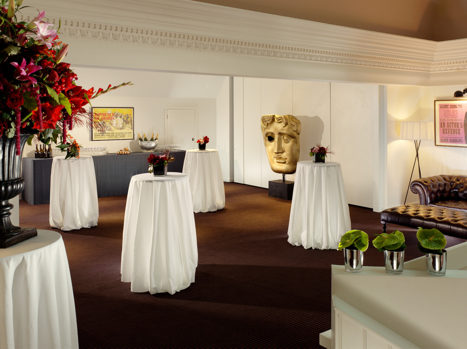 195 Piccadilly (BAFTA)