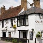Ye Olde Swan hotels title=
