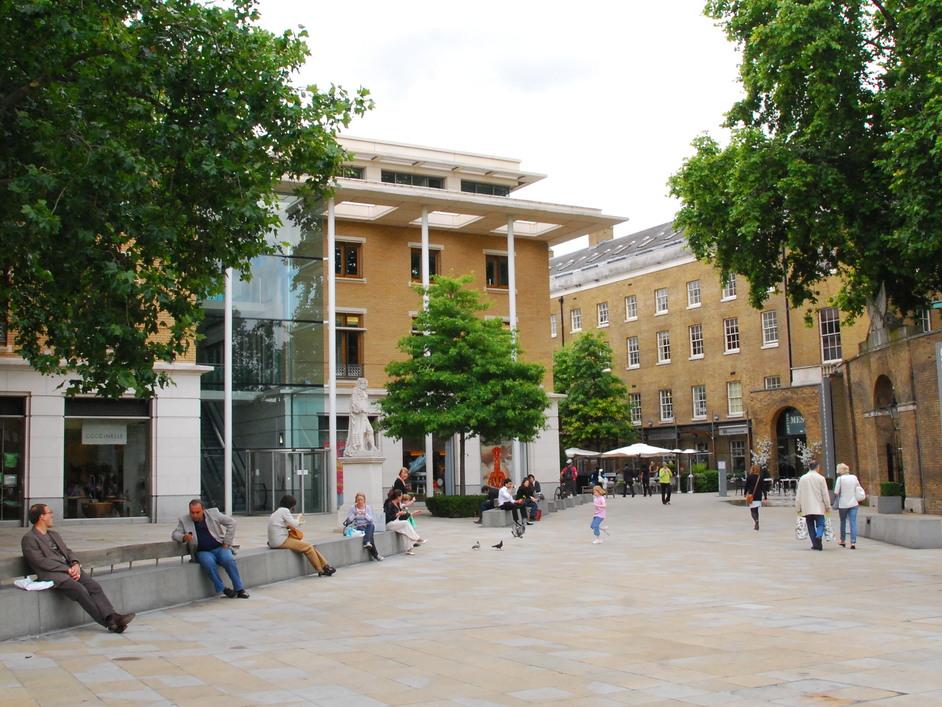 Britten Street