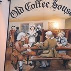 The Old Coffee House