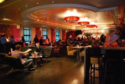 Hotels Near Great Queen Street London