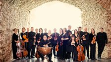 Academy of Ancient Music performs Monteverdi: Il ritorno d'Ulisse in patria by Marco Borggreve