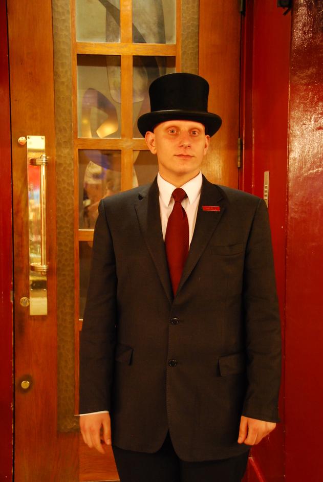 J Sheekey, St Martin's Court. Online Booking, London | Restaurants ...