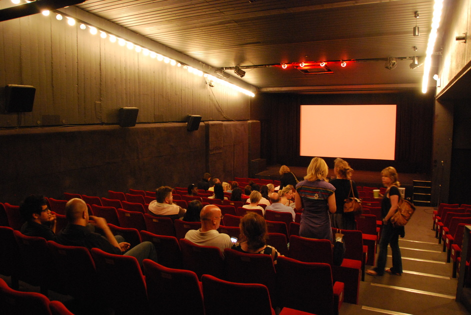ICA Cinema 1
