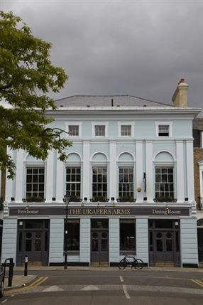 The Drapers Arms