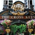 The Cross Keys hotels title=