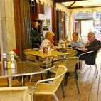 Cafe Apogee