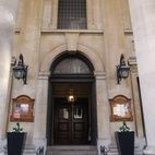 St George's Church Hanover Square hotels title=