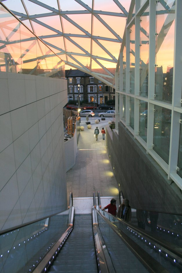 Westfield London - Shepherd's Bush