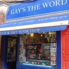 Gay\'s the Word