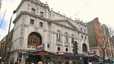Barking In Essex, Wyndham's Theatre - From 6th September 2013