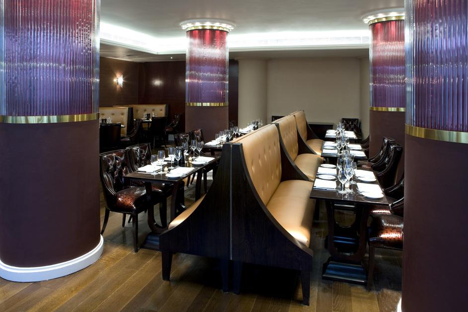 Warwick Street - No.20 Restaurant