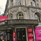 Aldwych Theatre hotels title=
