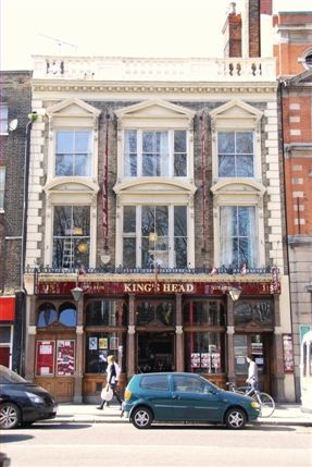 Kings Head Theatre Club