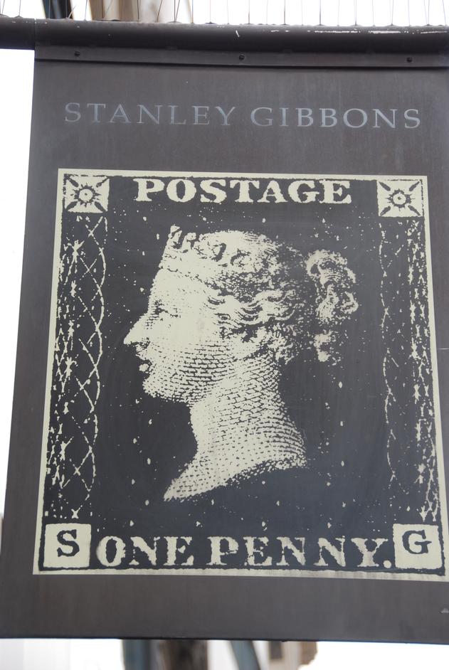Stanley Gibbons - Stanley Gibbons
