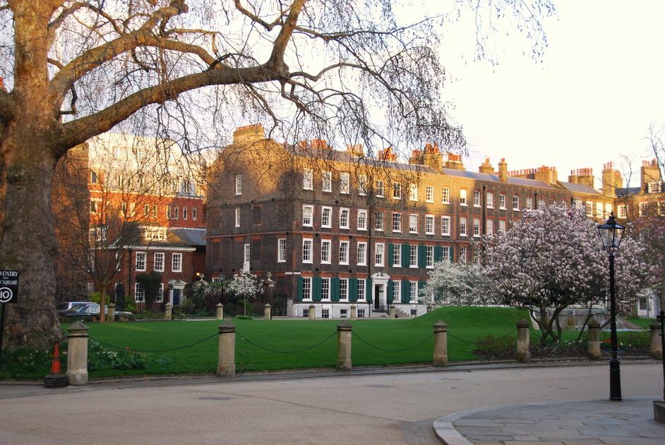 Lincoln S Inn Fields Images Holborn London Londontown Com