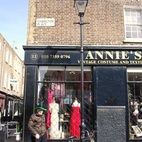 Annies Vintage Costume and Textiles