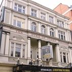 Duke of York's Theatre hotels title=