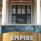 The Casino at the Empire hotels title=
