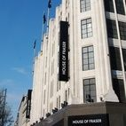 House of Fraser