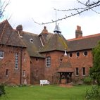 Red House (William Morris Museum)