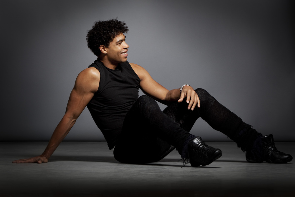 Carlos Acosta: Classical Selection - Carlos Acosta, by Johan Persson