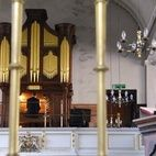The Grosvenor Chapel