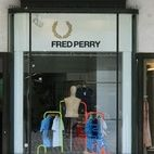 Fred Perry hotels title=