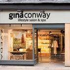 Gina Conway Aveda Lifestyle Salon Wimbledon hotels title=
