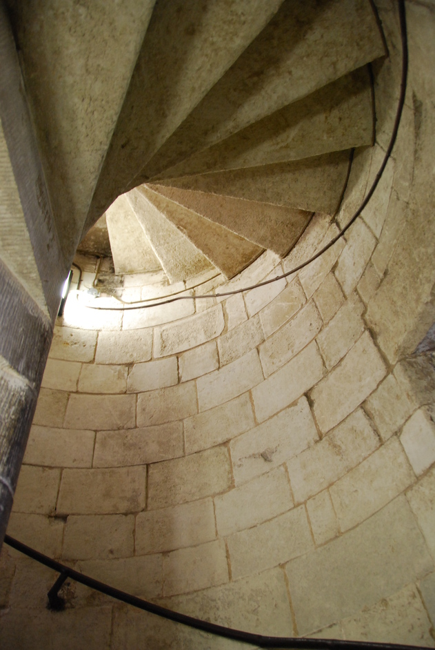 Great College Street - Jewel Tower Interior
