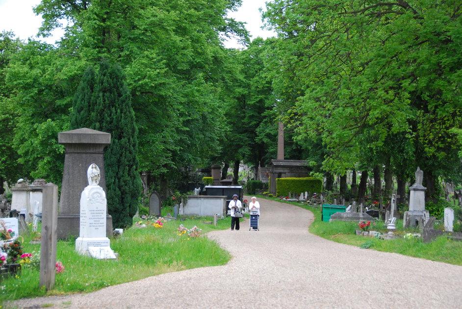 Kensal Green (All Souls) Cemetery