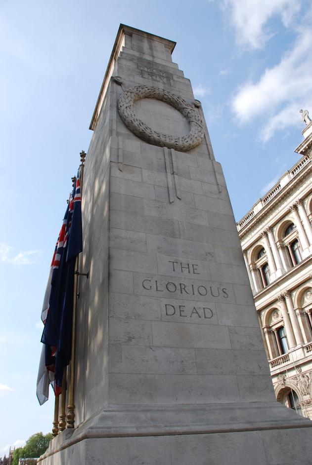Cenotaph - The Cenotaph