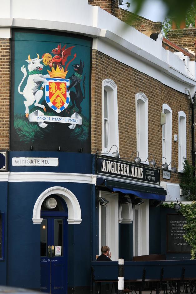 Anglesea Arms